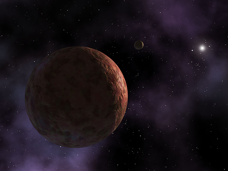 sedna discovery images